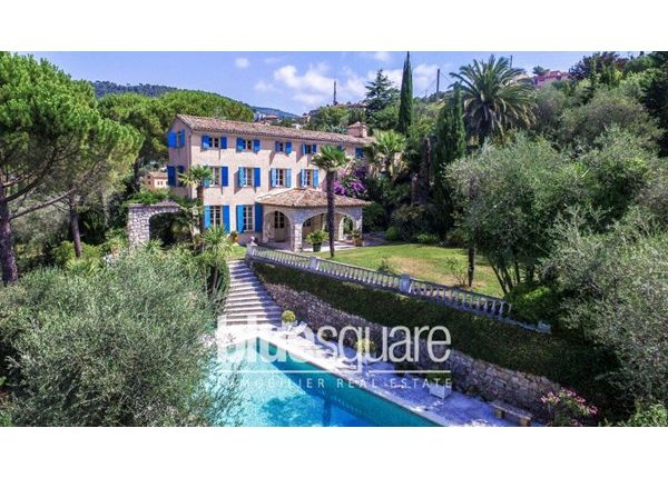 6 bed property for sale in 06130, Grasse, Fr