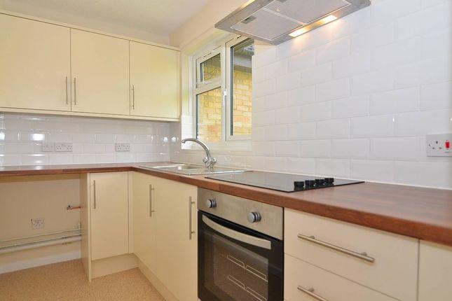 Thumbnail Flat to rent in Broughton Court, Langdale, Singleton, Ashford