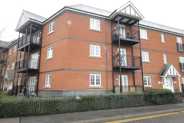 Thumbnail Flat to rent in Axial Drive, Colchester