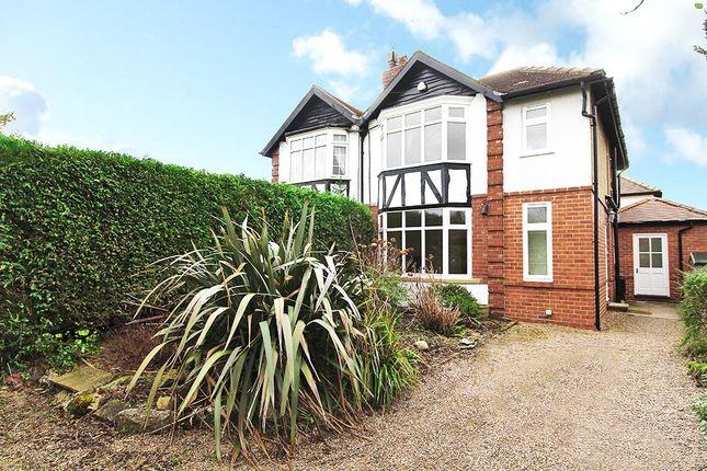 Thumbnail Property to rent in Green Lane, Harrogate