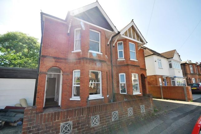 Thumbnail Property to rent in Parkhurst Road, Guildford