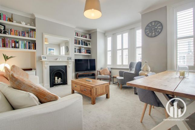Flat for sale in Theodore Road, London