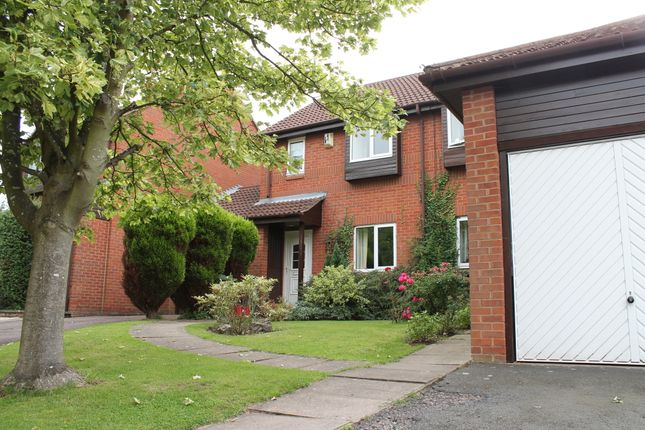 Thumbnail Semi-detached house to rent in Willow Sheets Meadow, Cubbington