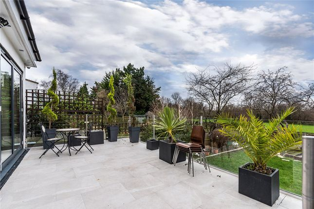 Thumbnail Semi-detached house for sale in Abbotswood Road, London