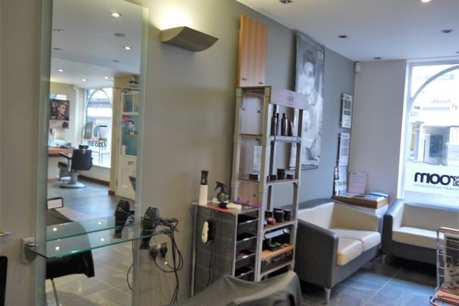 Photo 4 of Hair Salons DN1, South Yorkshire