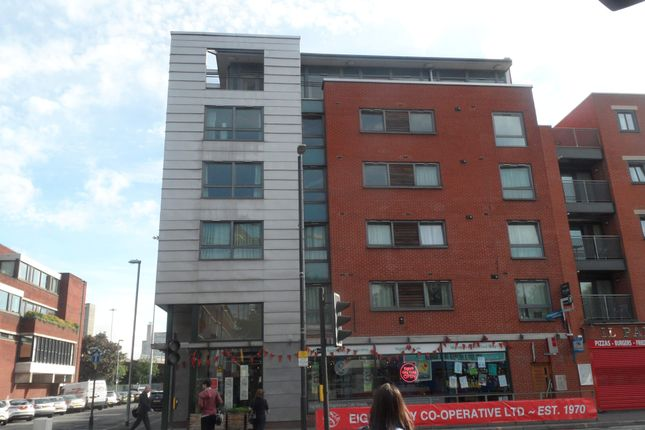 Apartment, Oxford Road, Manchester, M Du M1