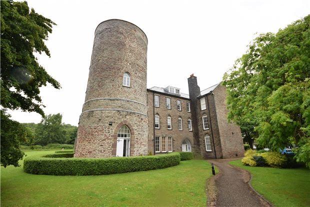 2 bed flat for sale in Linden House, Barkleys Hill, Stapleton, Bristol