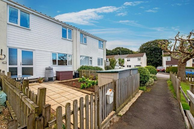 Thumbnail Terraced house for sale in Woodland View, Lanivet