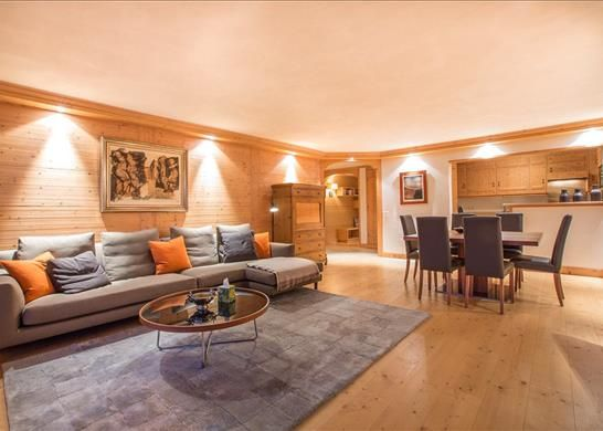 Thumbnail Detached house for sale in Rue Centrale 19, 3963 Crans-Montana, Switzerland
