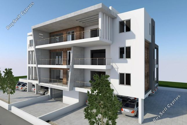 Thumbnail Block of flats for sale in Paphos Town Center, Paphos, Cyprus