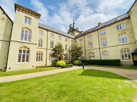 Thumbnail Flat for sale in Huntingdon Wing, Kingsley Avenue, Fairfield Hall, Stotfold