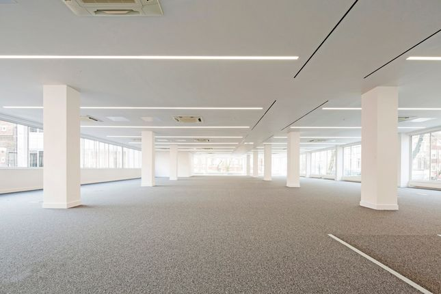 Thumbnail Office to let in Gray's Inn Road, London, United Kingdom
