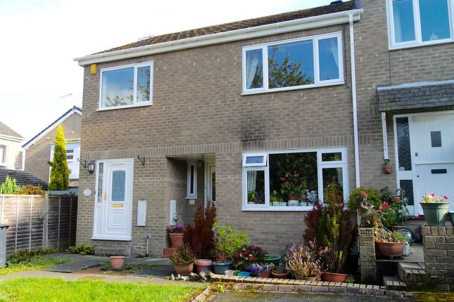 Thumbnail Flat to rent in Craneshaugh Close, Hexham