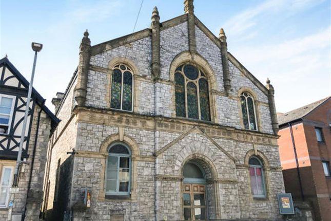 Thumbnail Maisonette for sale in East Street, Newton Abbot