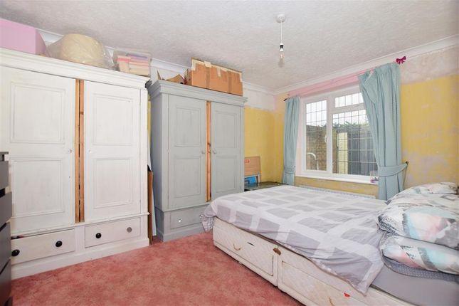 Bedroom 1 of Hever Road, West Kingsdown, Sevenoaks, Kent TN15