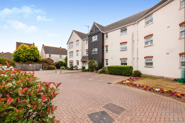 Thumbnail Flat to rent in St. Lucia Walk, Sovereign Harbour South, Eastbourne