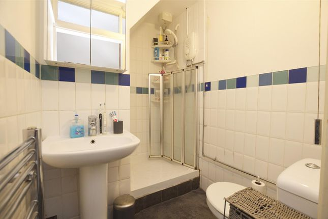 Shower Room of Providence Place, Midsomer Norton, Radstock, Somerset BA3