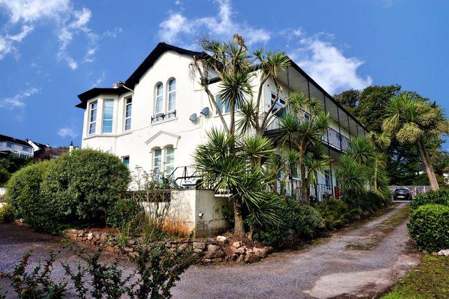 Thumbnail Flat for sale in 11 Oak Park Villas, Dawlish