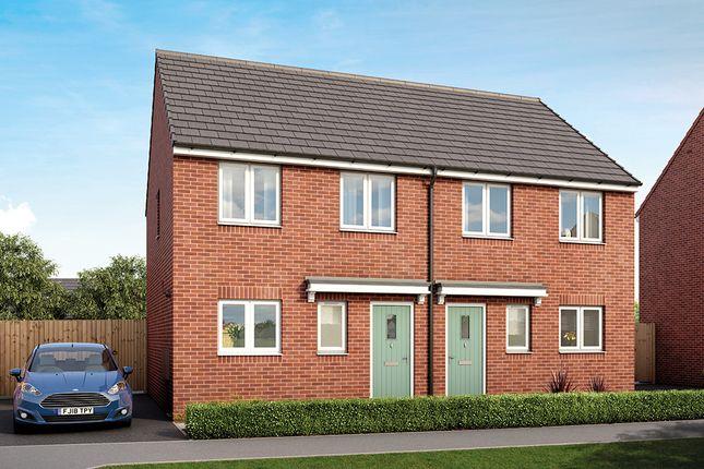 """Property for sale in """"Kendal"""" at Long Lands Lane, Brodsworth, Doncaster"""
