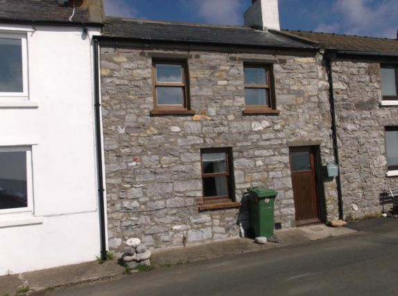 Thumbnail Cottage to rent in Queen Street, Castletown