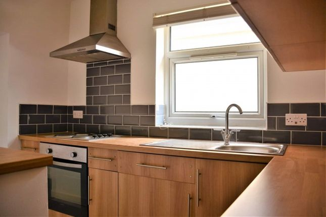 Thumbnail Terraced house to rent in Partridge Road, Llwynypia