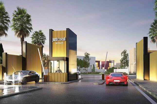 Thumbnail Villa for sale in Just Cavalli, Dubai, United Arab Emirates