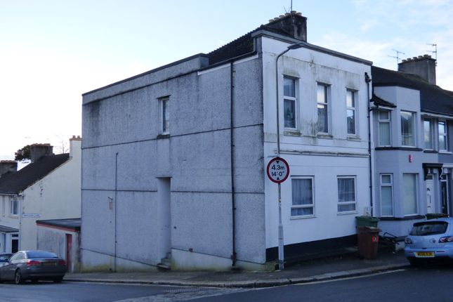 2 bed flat to rent in Station Road, Keyham, Plymouth