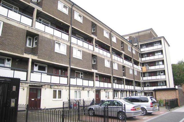 Thumbnail Duplex to rent in Woodseer Street, Aldgate East/Brick Lane