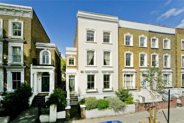 Thumbnail Property for sale in Northchurch Road, Canonbury