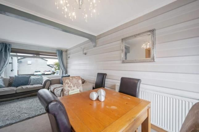 Dining Area of North Field, Hairmyres, East Kilbride, South Lanarkshire G75