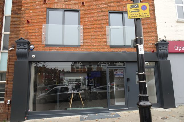 Thumbnail Commercial property for sale in Northfields Avenue, London