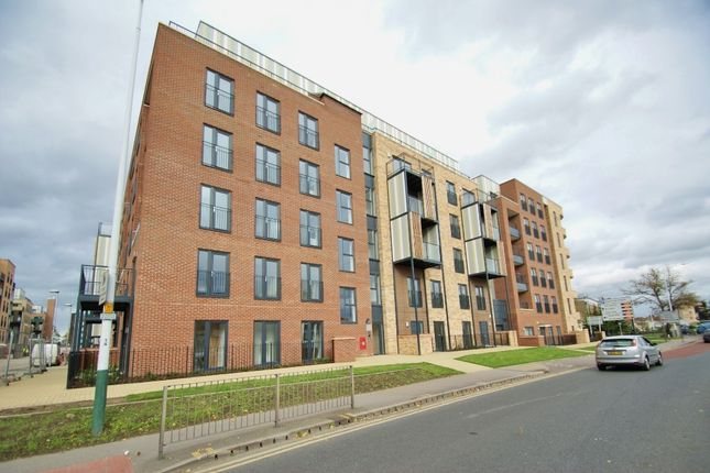 Thumbnail Flat to rent in Image Court, Maxwell Road, Romford