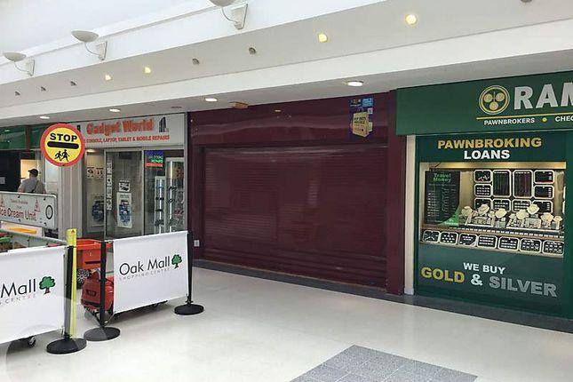 Thumbnail Retail premises to let in Unit 6 Hamilton Gate, Greenock, 1Jw, Scotland