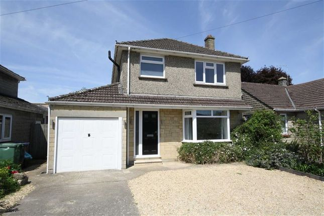 Thumbnail Detached house for sale in Esmead, Chippenham, Wiltshire