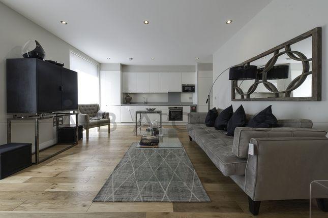 Thumbnail Flat for sale in Elgin Avenue, Maida Vale