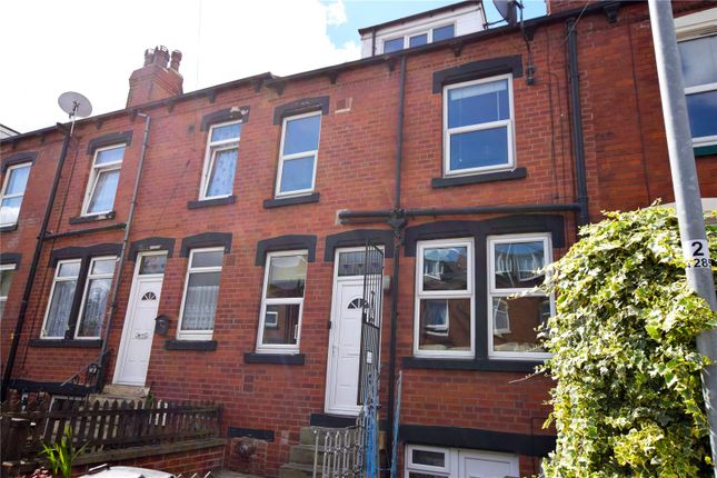 Thumbnail Terraced house to rent in Tilbury Mount, Leeds, West Yorkshire