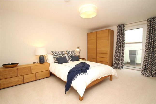 3 bed flat for sale in 0.6 Redcliffe Place, 3-8 Redcliffe Parade West, Bristol, Somerset BS1