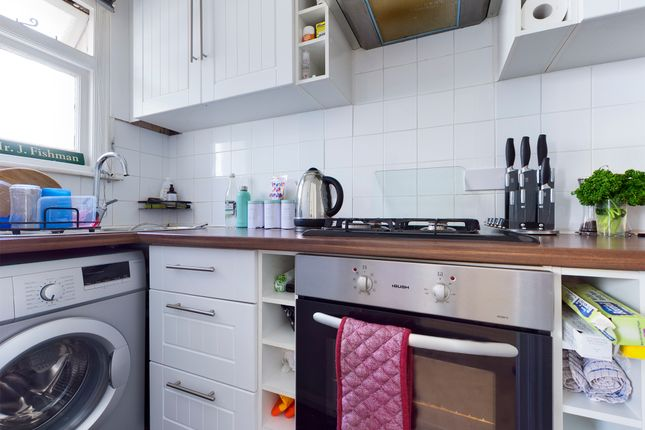 1 bed flat to rent in Waterloo Street, Hove BN3
