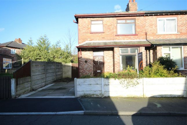 Thumbnail Semi-detached house to rent in Beech Avenue, Haydock, St Helens