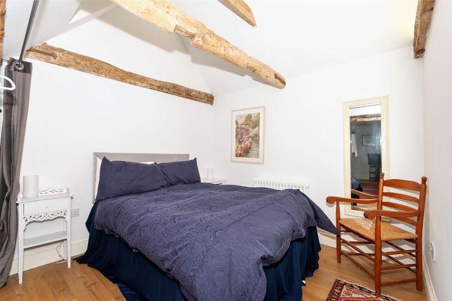 Hc - Bedroom of Main Street, Greetham, Oakham LE15