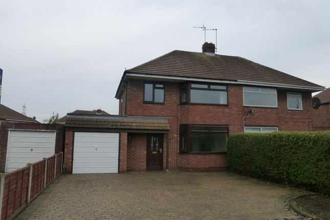 3 bed semi-detached house for sale in Ennerdale Avenue, Longlevens, Gloucester