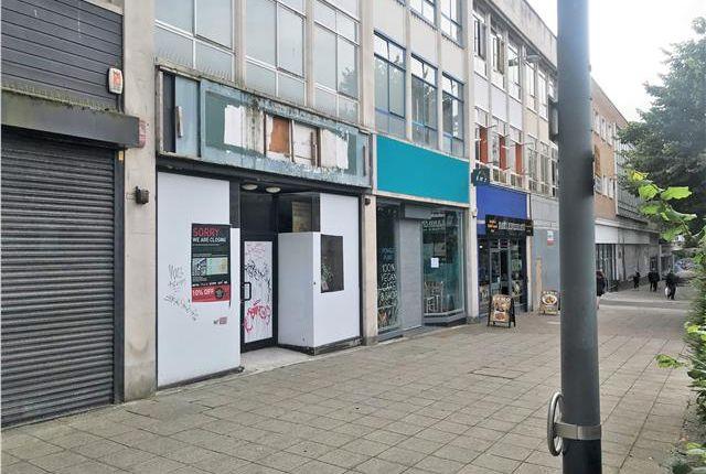 Thumbnail Retail premises to let in 57, Cornwall Street, Plymouth, Devon