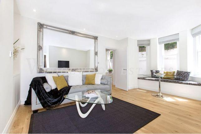3 bed flat for sale in Fitzjames Avenue, Kensington, London