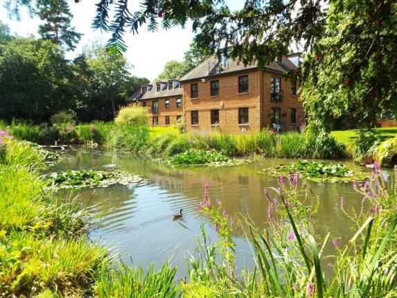 Thumbnail Property for sale in Delves House West, Delves Close, Lewes, East Sussex