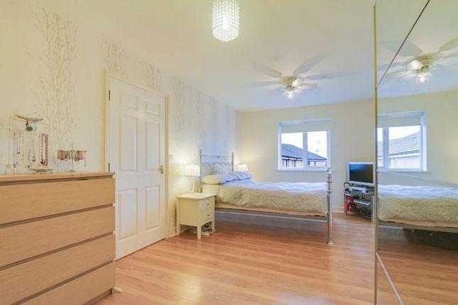 Master Bedroom of Beaver Close, Morden SM4