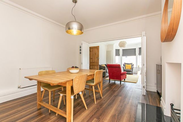 Dining Room of Forester Grove, Carlton, Nottingham NG4