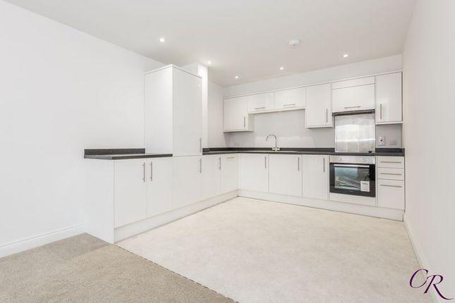 Flat for sale in Winchcombe Street, Cheltenham