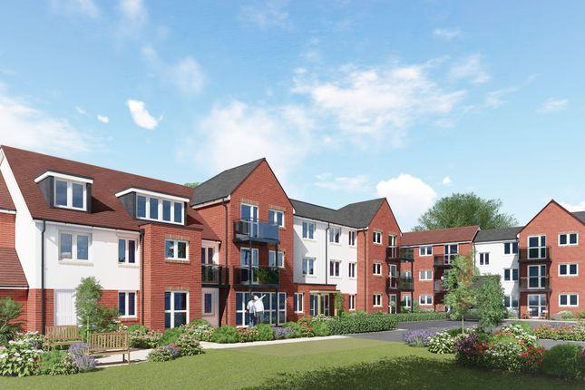 Thumbnail Flat for sale in Longwick Road, Princes Risborough, Buckinghamshire