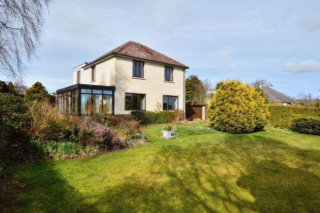 Thumbnail Detached house for sale in Steppey Lane, Lesbury, Northumberland