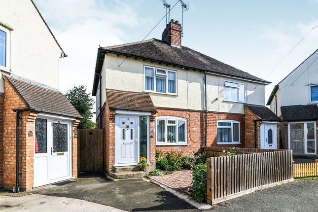 Semi-detached house for sale in Deacle Place, Evesham